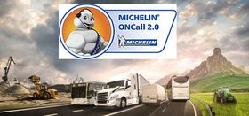Michelin ONCall network