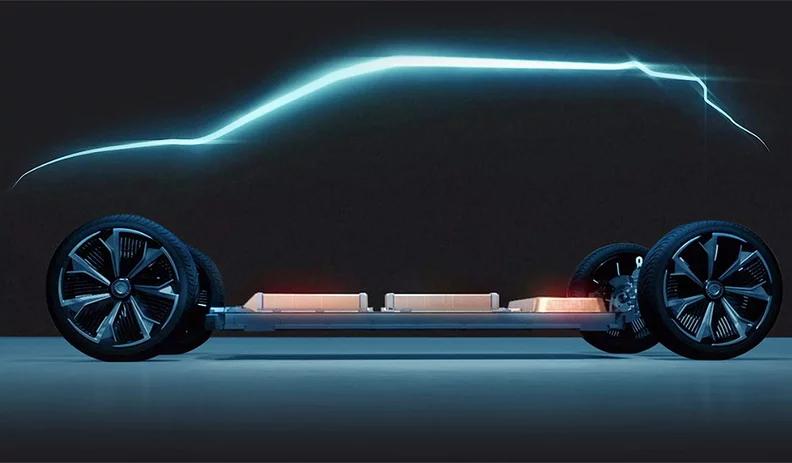 GM eyes EV leadership with multiple models, lower-cost