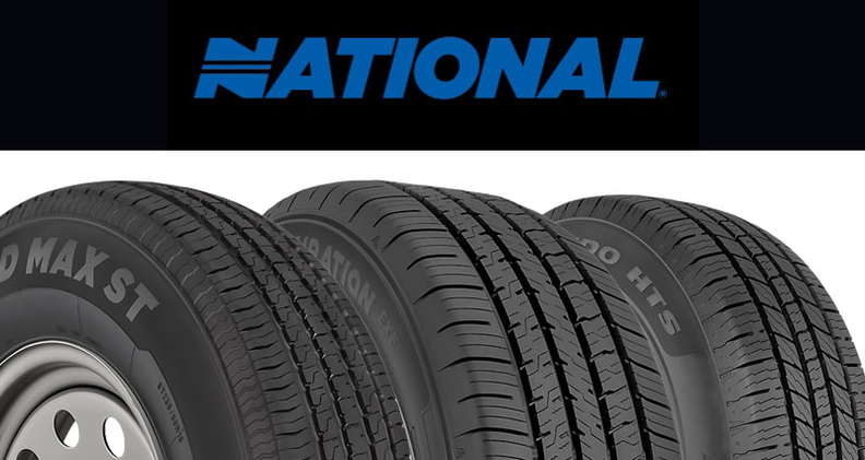 National Tire And Wheel >> Tbc Corp Relaunching National Brand With Car Lt Suv And