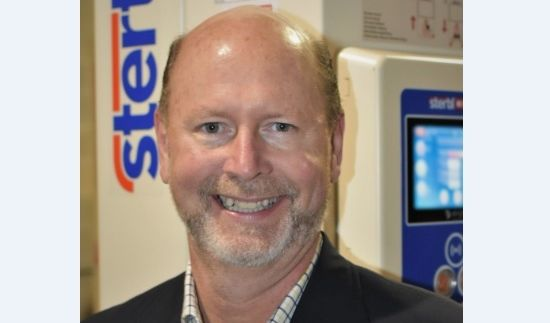 Stertil-Koni promotes Boyer to Midwest regional sales manager