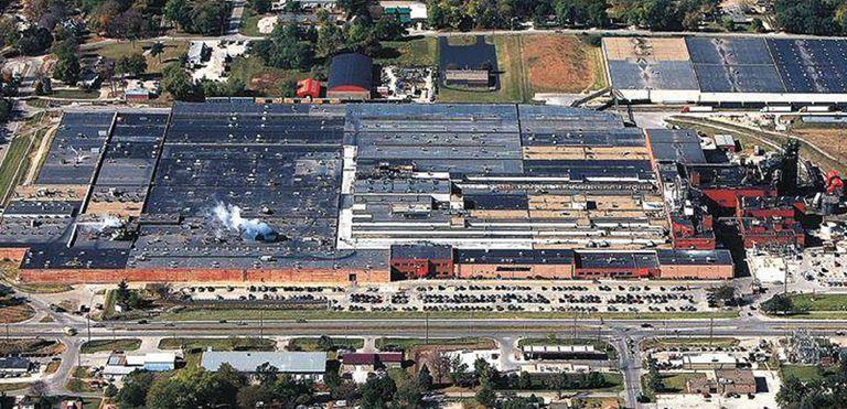 Bridgestone Iowa plant sees more COVID cases in May