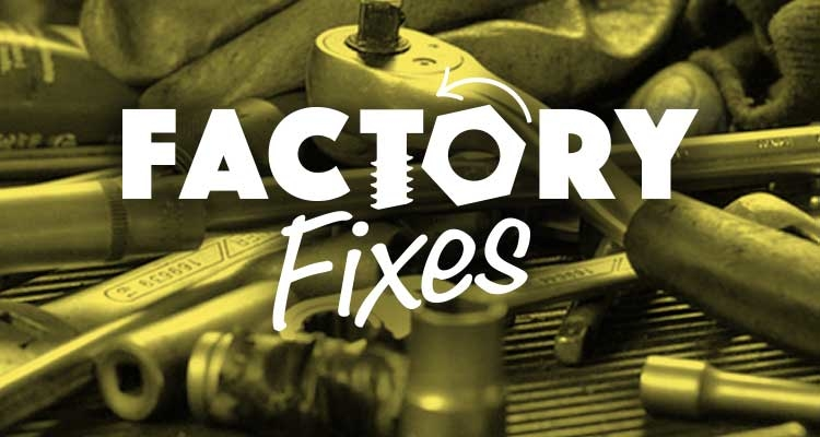Factory Fixes: Oil leak in Toyota Camry