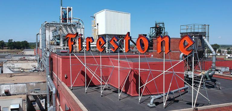 Bridgestone's COVID response tested as cases increase at Iowa plant