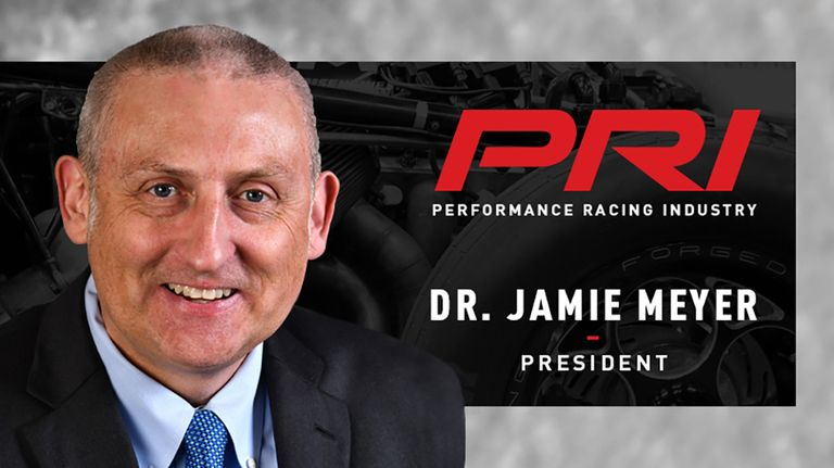 GM exec Meyer to head up SEMA's PRI motorsports trade show