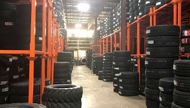 Tire wholesalers see decline in demand due to COVID-19