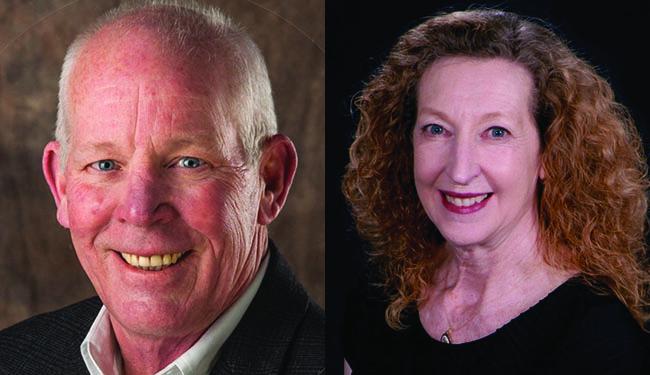 Federated Auto Parts promotes Larry Pavey, Sue Godschalk