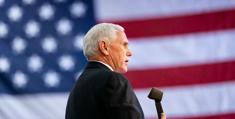 NAM calls on Pence to consider invoking 25th Amendment