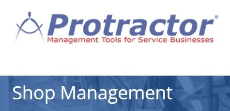 Bolt On to integrate NextGear with Protractor shop management