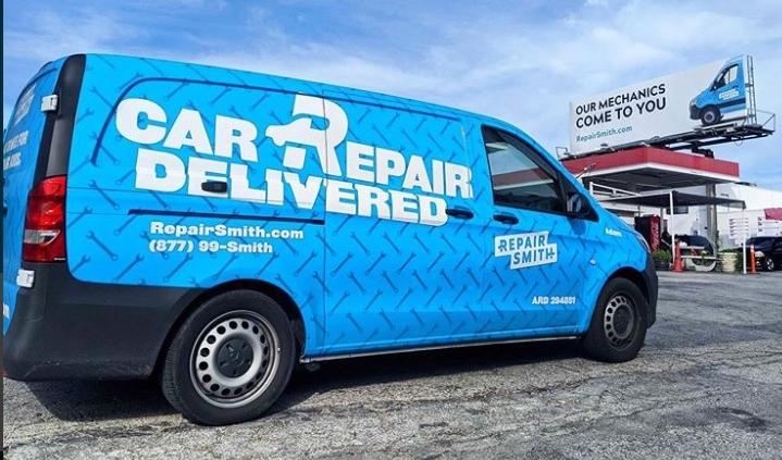 RepairSmith acquires CarDash concierge car repair service