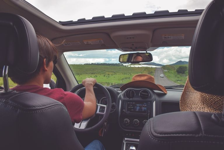 AAPEX: Road trips trending, commuting on the wane
