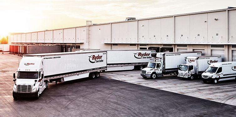 Ryder picks Goodyear as 'preferred' tire, retread supplier in 2021