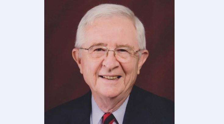 Retreading executive Ralph 'Buddy' Snow dies at 83