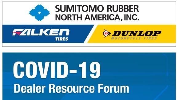 Sumitomo executives optimistic for rebound in tire sales