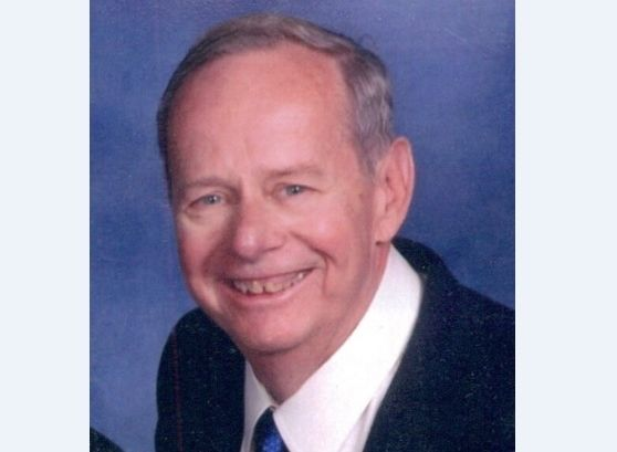 Former  editorial staffer Chuck Slaybaugh dies at age 80