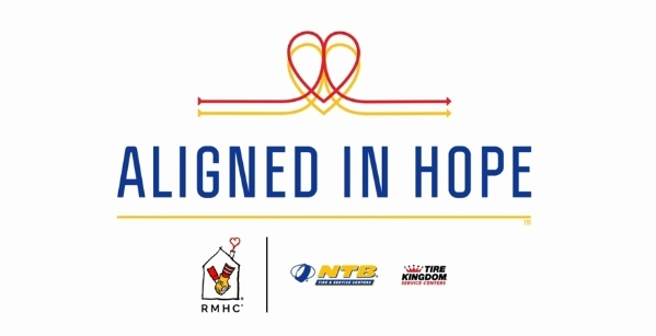 NTB, Tire Kingdom to assist Ronald McDonald House families