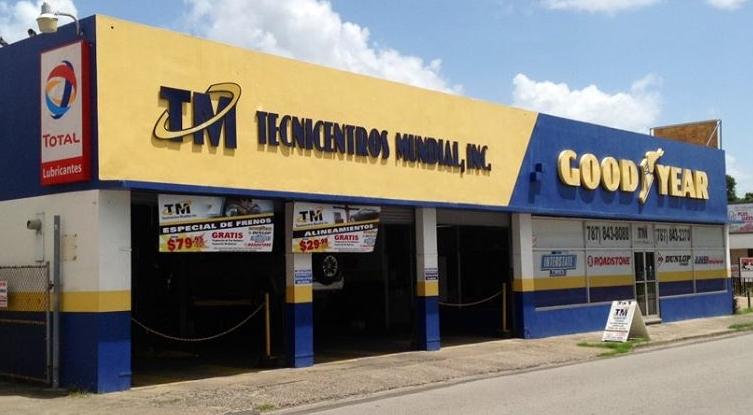 Icahn acquires Puerto Rican auto service chain Tecnicentros Mundial
