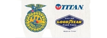 Titan to donate tires for FFA, 4-H antique tractor restoration projects