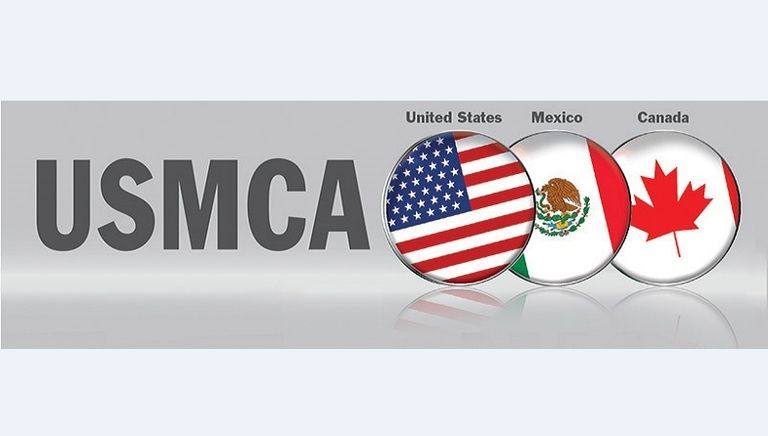 USMCA to enter into force July 1
