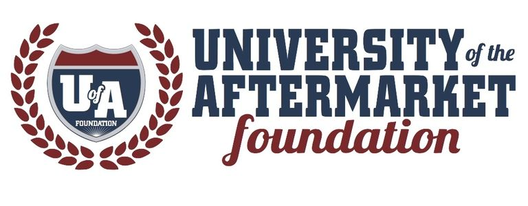 Register with Amazon Smiles to donate to Aftermarket  foundation