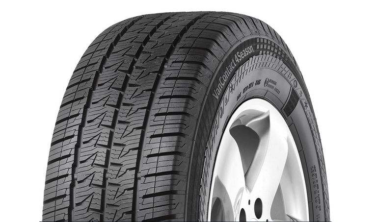 Conti tires recalled in Canada for not meeting 3PMS criteria