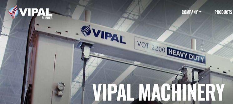 Vipal targets North America for machinery sales growth