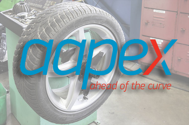 AAPEX 2020 to add tire service section