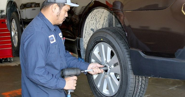 Tire dealers advise caution on lifting COVID-19 restrictions